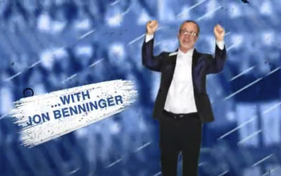 Video: Catching Up with Jon Benninger | David Thibodeau, Wellvest Capital