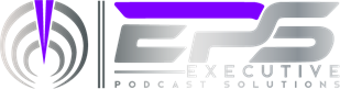 Podcast Solutions logo
